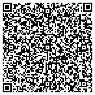 QR-код с контактной информацией организации Цептер Интернационал, ООО ИП