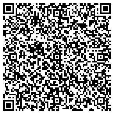 QR-код с контактной информацией организации Мир ковки, ЧПУП