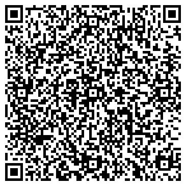 QR-код с контактной информацией организации Ходыка и К, ИП