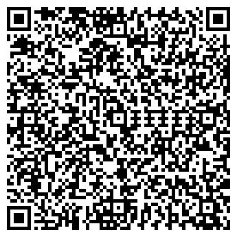 QR-код с контактной информацией организации РУССКАРТ