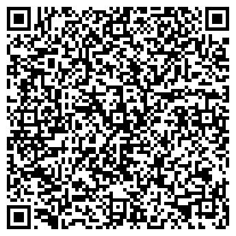 QR-код с контактной информацией организации Сипто, ООО