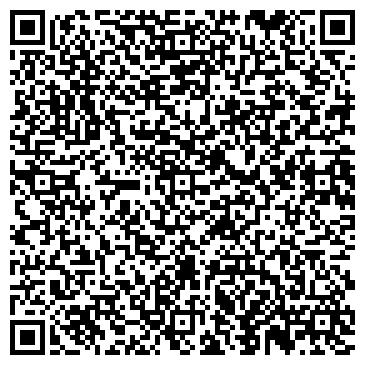 QR-код с контактной информацией организации КроваткаБай, частное предприятие