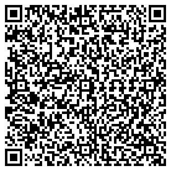 QR-код с контактной информацией организации ТОПФУД