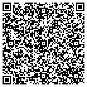 QR-код с контактной информацией организации Общество с ограниченной ответственностью ЭК Граник