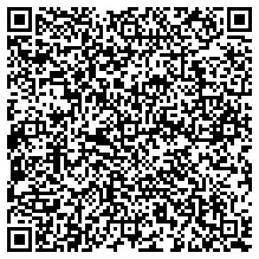 QR-код с контактной информацией организации Витражная студия Виктория,ООО