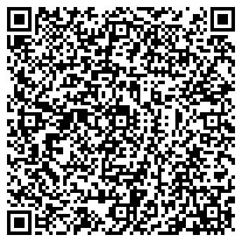 QR-код с контактной информацией организации Итеа, СП