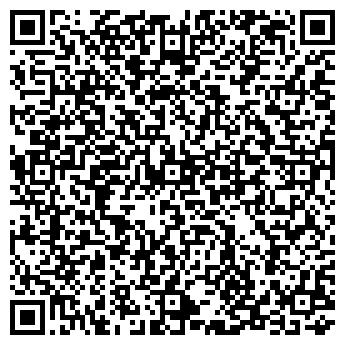 QR-код с контактной информацией организации Нанопласт, ЧП