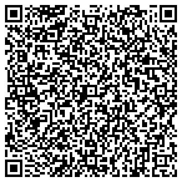 QR-код с контактной информацией организации Галушка, ЧП