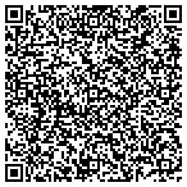 QR-код с контактной информацией организации Субъект предпринимательской деятельности СПД Протасюк Наталия Анатолиєвна