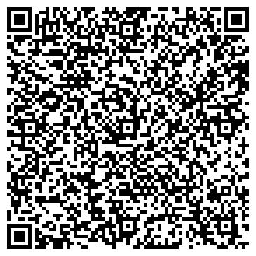 QR-код с контактной информацией организации Квадро, ЧП