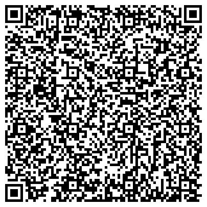 QR-код с контактной информацией организации Мастерская по стеклу (Денисенко), СПД