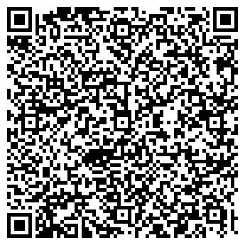 QR-код с контактной информацией организации Вилла Верде, ООО