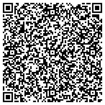 QR-код с контактной информацией организации Лагуна, ЧПКП