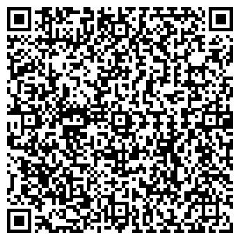 QR-код с контактной информацией организации Экосалон , ЧП