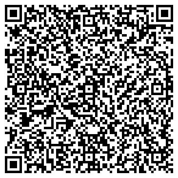 QR-код с контактной информацией организации Здравита, ЧП