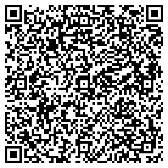 QR-код с контактной информацией организации Добрый лев, ООО