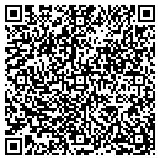 QR-код с контактной информацией организации ALLO-TAXI