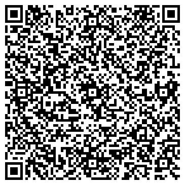 QR-код с контактной информацией организации Яскрава Дизайн (Yaskrava Design), ООО