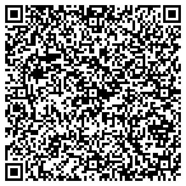 QR-код с контактной информацией организации Ромашка , ЧП