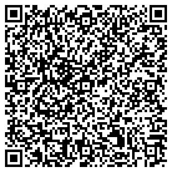 QR-код с контактной информацией организации FeelCorp, ЧП
