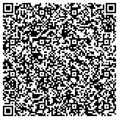 QR-код с контактной информацией организации Инвиста, ООО (Invista)