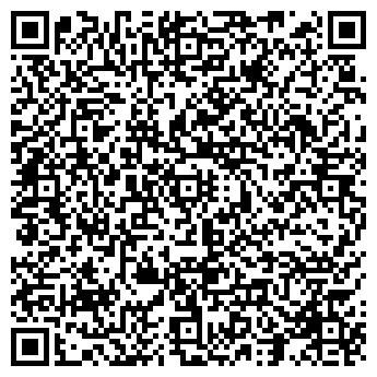 QR-код с контактной информацией организации РадостьT, ЧП