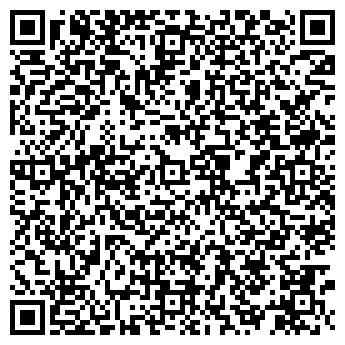 QR-код с контактной информацией организации Олантекс, ООО