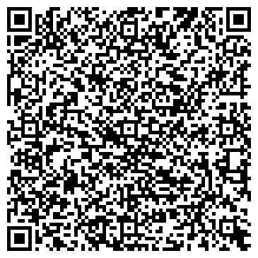 QR-код с контактной информацией организации Питерова Е.А., ЧП