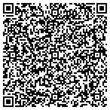 QR-код с контактной информацией организации ЭкоЛайф Групп, ООО