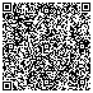 QR-код с контактной информацией организации Цицера В. А, ЧП