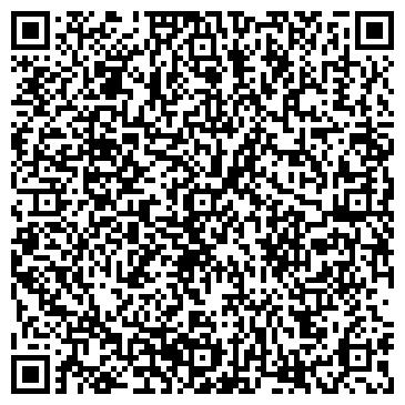 QR-код с контактной информацией организации Хохма Шоп, ООО