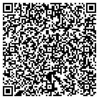 QR-код с контактной информацией организации Пап-сервис, ЧП