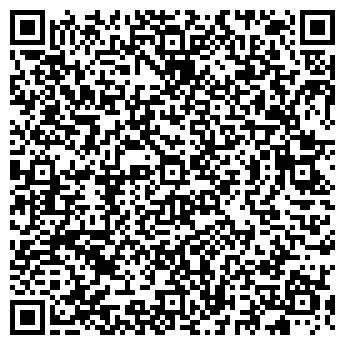 QR-код с контактной информацией организации Светлый Мир, ООО