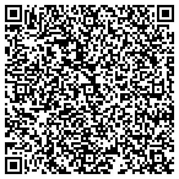 QR-код с контактной информацией организации Компания Майер, ООО