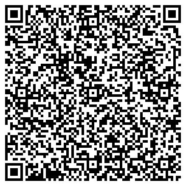 QR-код с контактной информацией организации Канивец, ЧП