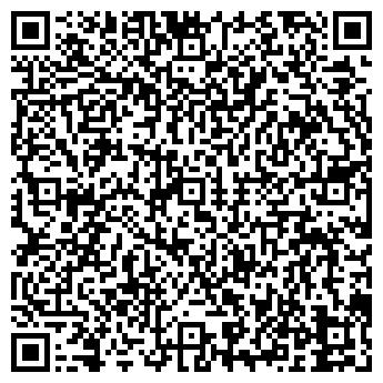 QR-код с контактной информацией организации Мирош, ЧП