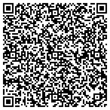QR-код с контактной информацией организации Галерея Моя Хата, ЧП