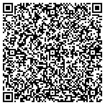QR-код с контактной информацией организации Факро-Львов, ДП