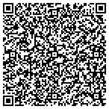 QR-код с контактной информацией организации Линия Солнца, ЧП