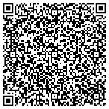QR-код с контактной информацией организации Мир Света, ЧП