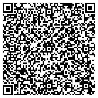 QR-код с контактной информацией организации ДеЕлСи, Компания (DLS)