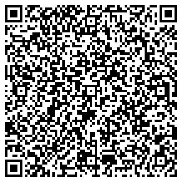 QR-код с контактной информацией организации Галерея Света Будакова, ЧП