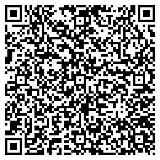 QR-код с контактной информацией организации Светотема, ЧП
