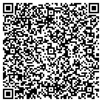 QR-код с контактной информацией организации ИП FavoritTaxi