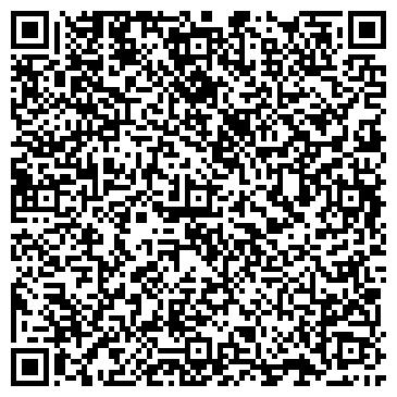 QR-код с контактной информацией организации Generation Che (Генератион Че), ЧП