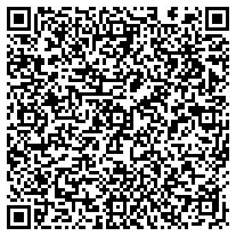 QR-код с контактной информацией организации Линия Света, ООО