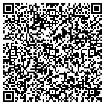 QR-код с контактной информацией организации Свет и дизайн, ЧП