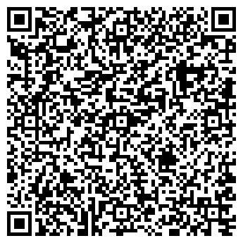 QR-код с контактной информацией организации Элекомп, ЧП