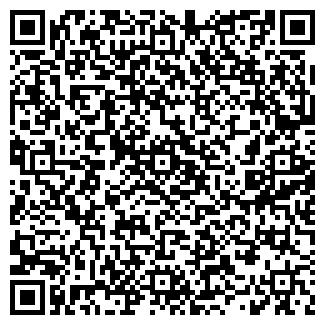 QR-код с контактной информацией организации Интерсвет, ЧП