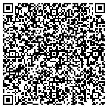 QR-код с контактной информацией организации Оренбургский междугородный автовокзал